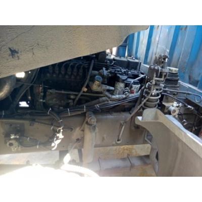 信为卡车数字油耗仪  实时监控车辆油耗变化