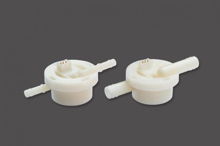 SWV01-0610叶轮式微型流量计