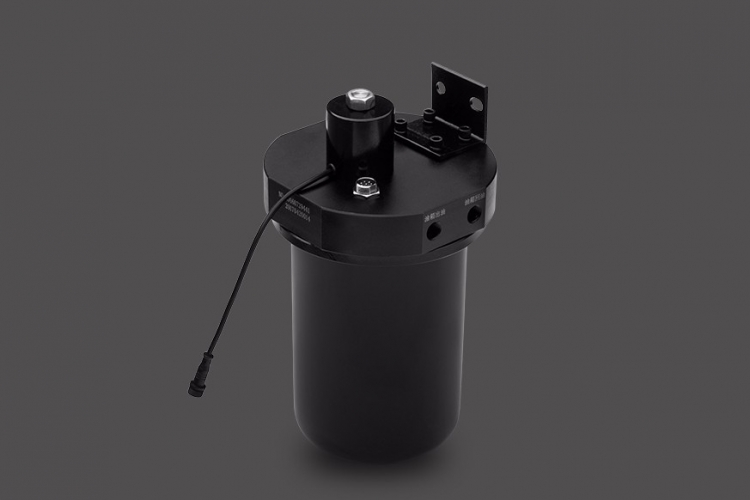 HOCM03一体式油耗仪