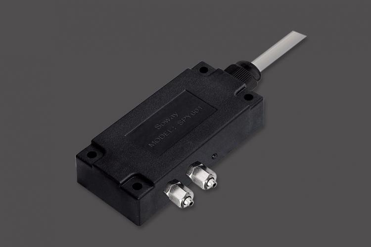 SPY601微差压传感器/风压传感器